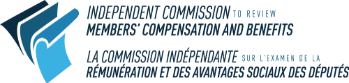 Independent Commission to Review Members' Compensation and Benefits